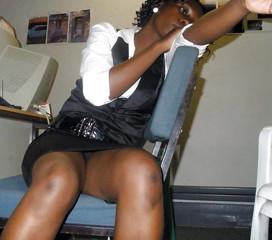 African black gallery girl pantie teen