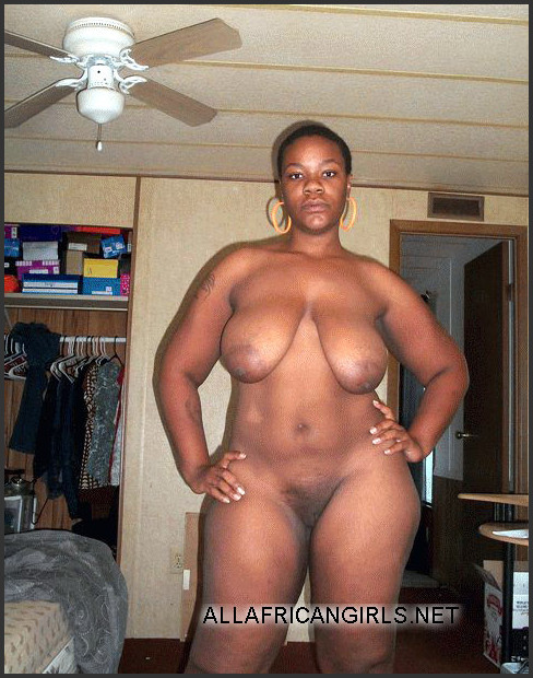 Black. BBw.s Naked.