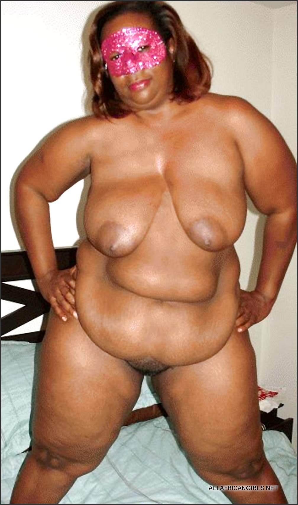 Mature bbw black nudes